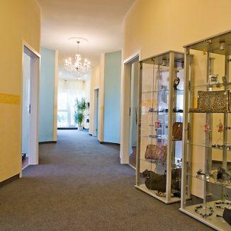 Gallery Beautycase